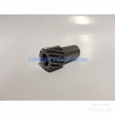 Engrenagem FERRO (intermediária) 15 dentes para picador CAF/22 S ou CAF/32 S