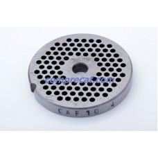 Disco Peneira 10 aço-carbono