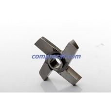 Cruzeta / Navalha dupla 106 aço-carbono