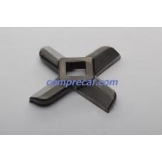 Cruzeta / Navalha 32 (aço-carbono)
