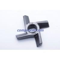 Cruzeta / Navalha simples 98 aço carbono